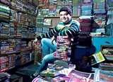 इस नामी लेखक को फिल्म सुसाइड सर्कस के लिए चाहिए अमिताभ बच्चन का साथ