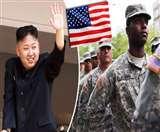 खत्म हो चुका है धैर्य, उत्तर कोरिया पर हमला कर सकता है अमेरिका