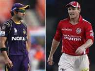 Kolkata night riders vs kings eleven punjab