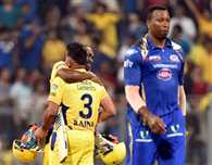 IPL 8: Smith, McCullum star as CSK subject Mumbai to fourth defeat in a row