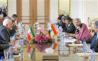 India to boost investment in Iranian oil and gas sectors