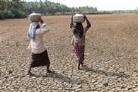 Severe water crisis in 19 districts of Rajasthan