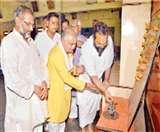'अयोध्या में नहीं बनने देंगे कोई मस्जिद', कानपुर में बजरंग दल के राष्ट्रीय संयोजक का विवादित बयान