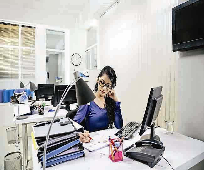 Happiness wille be remain in the office