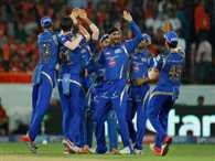 Mumbai Indians will get a big opportunity playing playoff on thier home ground