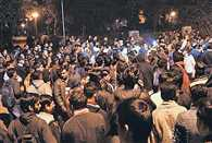 four video clips of the february 9 event at jnu raised are found to be genuine