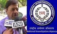 Hot politics on NIA report