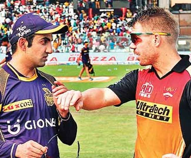 Match preview between Kolkata Knight Riders and Sun Risers Hyderabad in IPL 10 eliminator