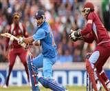 चैंपियंस ट्रॉफी के बाद वेस्टइंडीज़ का दौरा करेगी टीम इंडिया, ये रहा पूरा शेड्यूल