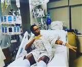 दिल के ऑपरेशन के बाद हॉस्पिटल बेड पर ही मरीज ने किया धमाकेदार डांस, दुनिया कह रही वाह वाह