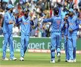 आइसीसी रैंकिंग में भारतीय टीम दूसरे नंबर पर पहुंची