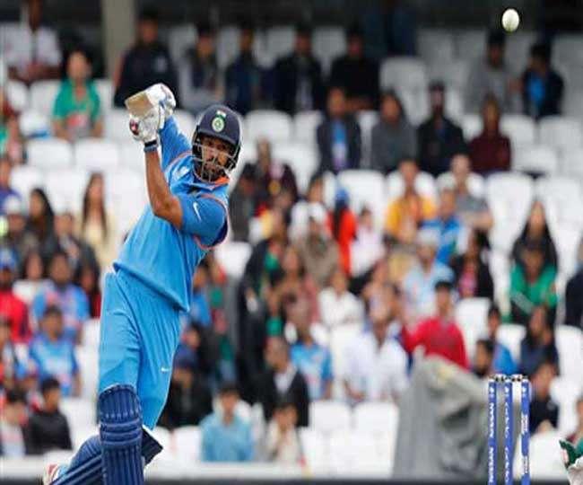 श्रीलंका के खिलाफ टेस्ट सीरीज से बाहर हुआ यह भारतीय ओपनर, धवन को मिला मौका