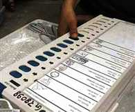 Voting in 129 civic bodies today, counting on 20 Aug
