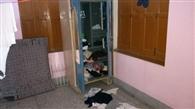 मंझौल के एसीजेएम के घर से हजारों की चोरी