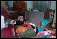 कस्टम अधिकारी के घर से पांच लाख की चोरी