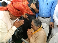 हरियाणा एक हरियाणवीं एक के मूलमंत्र पर काम कर रही सरकार : कृष्ण पंवार