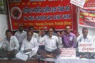 ग्रामीण डाक सेवकों की अनिश्चितकालीन हड़ताल शुरु