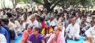 राजनैतिक ताकत बने लोधी समाज