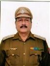कृष्ण प्रताप को भारतीय पुलिस पदक से नवाजा