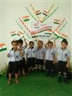 ग्रेवाल पब्लिक स्कूल घमेड़ी में स्वतंत्रता दिवस मनाया