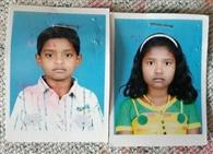 रसोई गैस की आग से तीन बच्चों की मौत