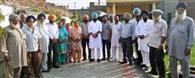 जल्द कार्य शुरू न किए तो अकाली दल करेगा संघर्ष : राजू खन्ना