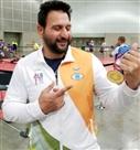 स्वर्ण पदक विजेता पर¨मदर फतेहगढ़ साहिब में होंगे नतमस्तक