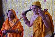 devotee to see the blessing on sudama