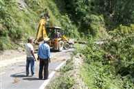 road problem
