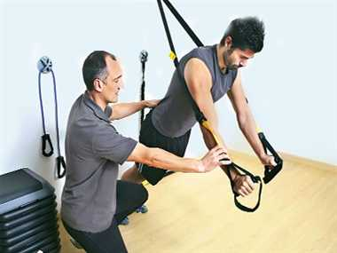 Rehabilitation Therapy: Healthcare's New Attraction
