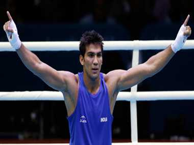 Boxer Manoj wins court battle against govt, to get Arjuna
