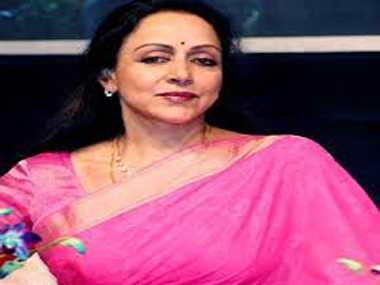 Are habitually begging widows: Hema Malini