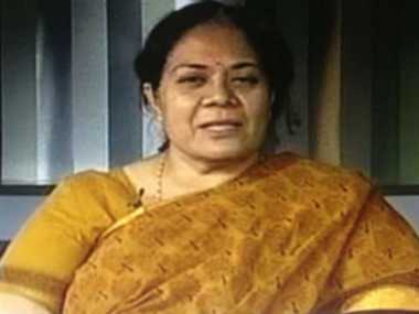 Lalitha Kumarmangalam appointed NCW chairperson