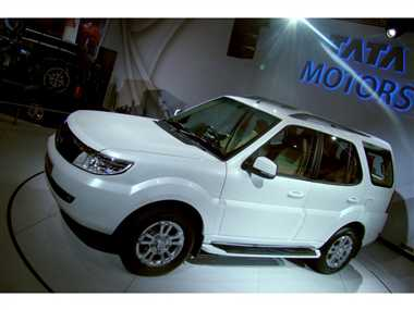 Tata and MM launch new SUV in indian market
