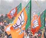 महाराष्ट्र पंचायत चुनावों के दूसरे चरण में भी भाजपा का बोलबाला