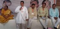 निकाय चुनाव को लेकर भाजपा ने शुरू की तैयारी