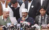 AAP will form the delhi government