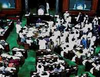 Conversion Controversy : Opposition demands PM's presence to discuss