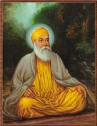 Guru Nanak's visit