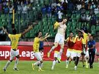 ISL: Kerala Blasters enters into the Finals