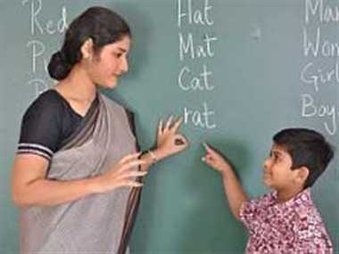 Recruitment of primary teachers in UP clears