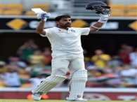 Murli Vijay credited Tendulkar and Dravid for his  century