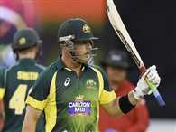 Australia defeat team India and win second match in a row