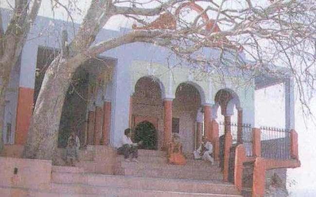 श्री कृष्ण ने विवाह के लिए इस मंदिर से किया था रूकमणी का हरण