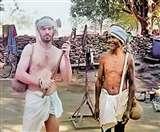 किसान का कमाल: यहां आदिवासियों की झोपड़ी के आगे लग्जरी होटल भी फेल