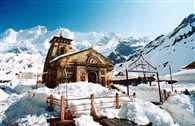 every day only 1500 devotees visit kedarnath