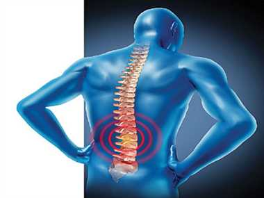 Spinal stenosis do not have to fear