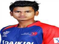 This young delhi batsman has won everyone's heart