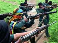 naxals killed in encounter in jagdalpur