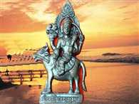 Special Day of shani amvayshya